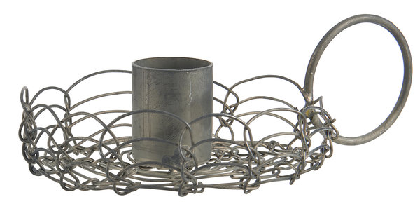 Ib Laursen candle holder for dinner candle